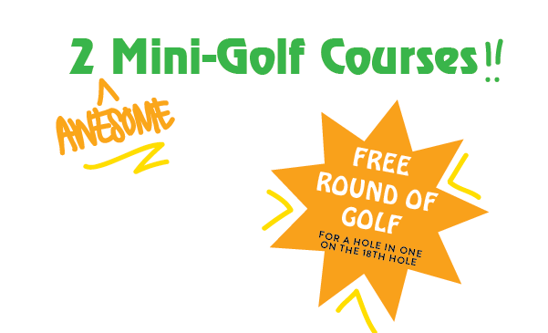 Check out unlimited golf passes